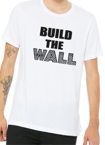 Build the Wall - LITE Imprints