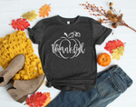 Pumpkin Tee - LITE Imprints