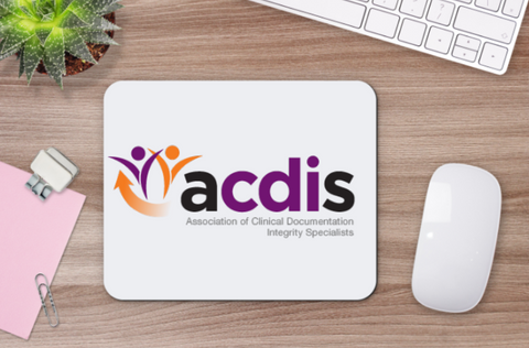 ACDIS Mouse Pad-rectangle - LITE Imprints