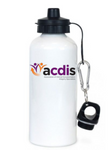 ACDIS Water Bottle - LITE Imprints