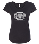 Alumni FrogLeg V-neck - LITE Imprints