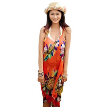 Sunflower Swimsuit Cover Up - LITE Imprints