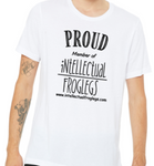 Proud Member Tee - LITE Imprints
