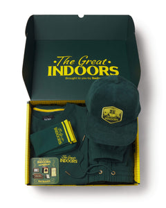 Sadire Great Indoors Collectors Edition II