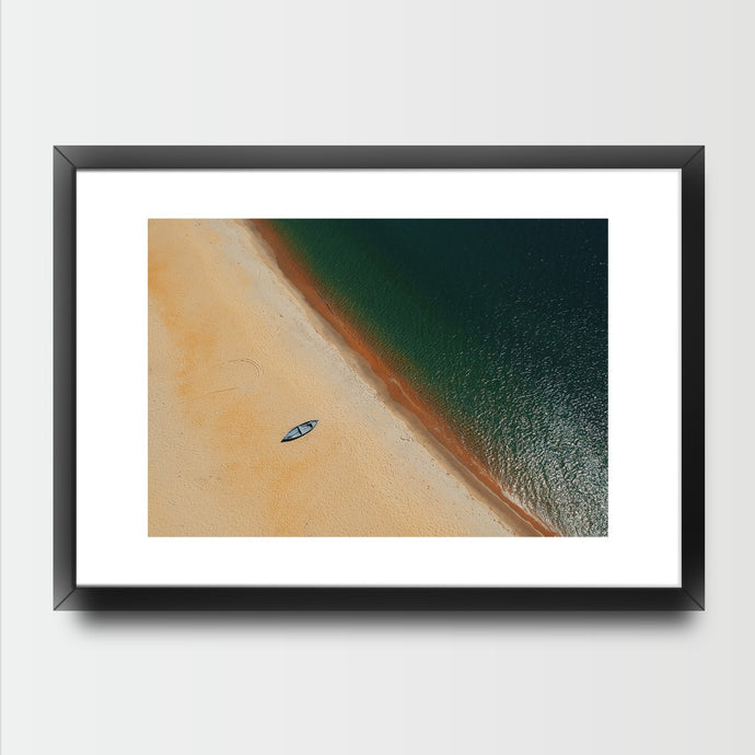 Solitude - Prints - Roumies Affordable Art - www.Roumies.com