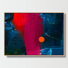 Load image into Gallery viewer, The Orange Identity - Paintings - Roumies Affordable Art - www.Roumies.com