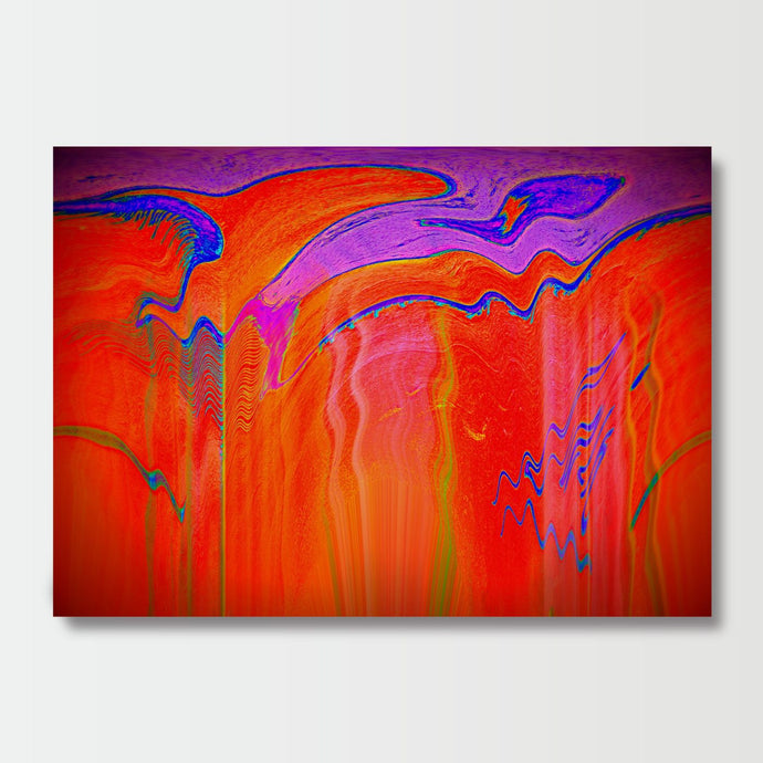 Creative Flow - Paintings - Roumies Affordable Art - www.Roumies.com
