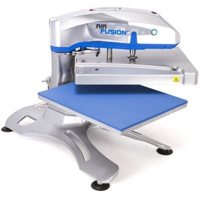 "Hotronix® Air Fusion IQ™ Heat Press - Table Top - 16"" x 20"" Swing-Away"
