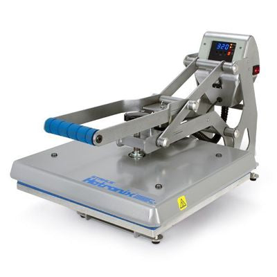"Hotronix® Auto Open Clam Heat Press - 16"" x 16"""