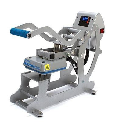 "Hotronix® Auto Open Clam Heat Press - 6"" x 6"""