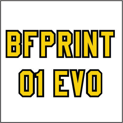 B-Flex BFPrint 01 EVO