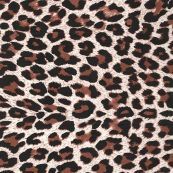 Patterned Fashions - 620 Leopard