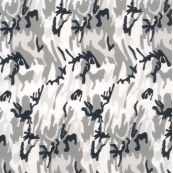 Patterned Fashions - 644 Army Grey