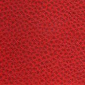 Patterned Fashions - 661 Red Leather