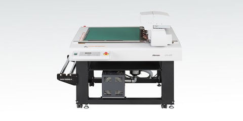 Mimaki CFL-605RT Compact Flatbed Cutting Plotter