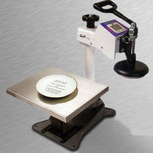 DC-Plate - Plate Attachment For Digital Combo Presses