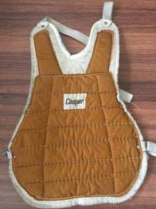 Vintage Cooper BP 29 Chest Protector