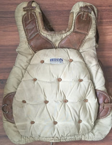 Vintage Cosby Chest Protector