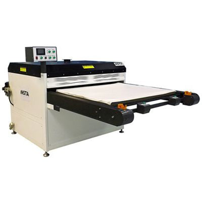 "Insta 1020 39.4"" x 47.2"" Large Format Dual Shuttle Press"