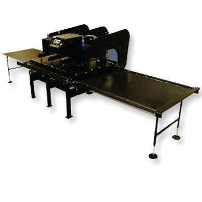 "Maxi-4464AW - 44"" x 64"" Maxi Press Air Top & Bottom Heat"