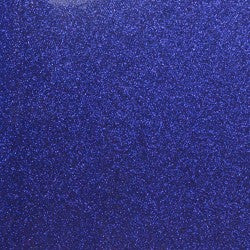 Glitter - Royal Blue