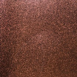 Glitter - Dark Brown