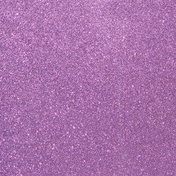 Glitter - Light Purple