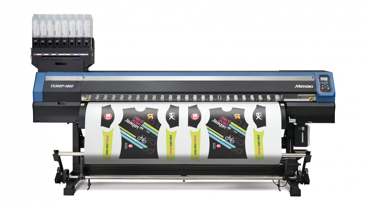 TS300P-1800 Sublimation Printer