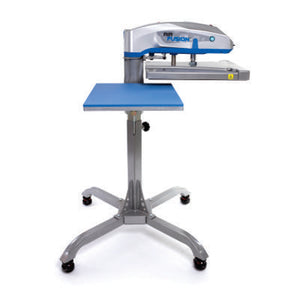 "Hotronix® Air Fusion IQ™ Heat Press - Pedestal - 16"" x 20"" Swing-Away"
