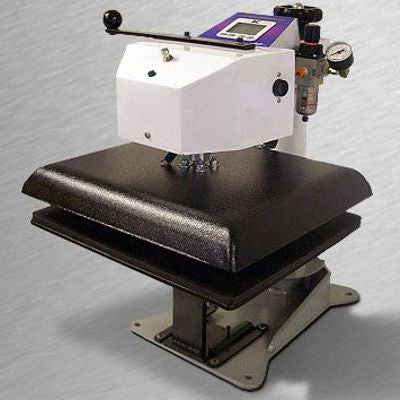 "DC16AP - Air 14"" x 16"" Digital Combo Swing-Away Press"
