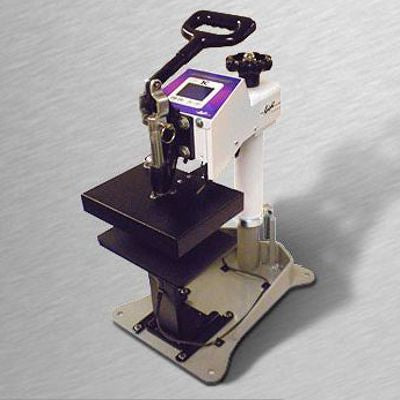 "DC8 - 6"" x 8"" Digital Combo Swing-Away Press"