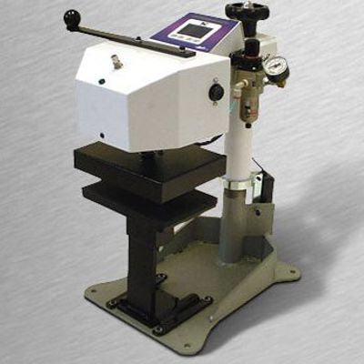 "DC8AP - Air 6"" x 8"" Digital Combo Swing-Away Press"