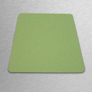 Green Heat Conductive Rubber