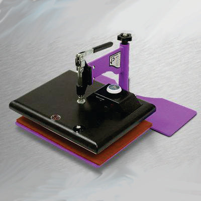 "JP 12 - 9"" x 12"" Jet Press Swing-Away Heat Press"