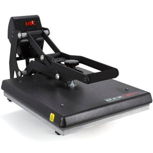 "The MAXX® Clam  Heat Press - 16"" x 20"""