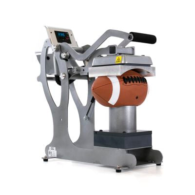 Hotronix® Sports Ball Heat Press