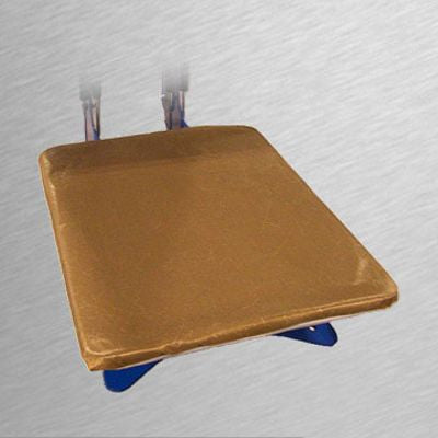 CTW-1416 Teflon Bottom Table Wrap