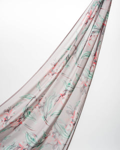 Vision of Love Chiffon Scarf