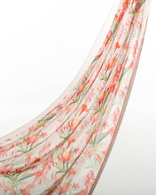 Load image into Gallery viewer, Sweet Orange Chiffon Scarf