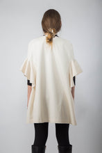 Load image into Gallery viewer, Off-white Ladylike Coat