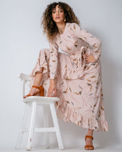 Load image into Gallery viewer, Pastel Floral Dress