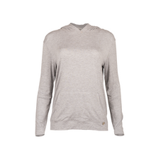Load image into Gallery viewer, Grey Pure Cotton Sweatshirt