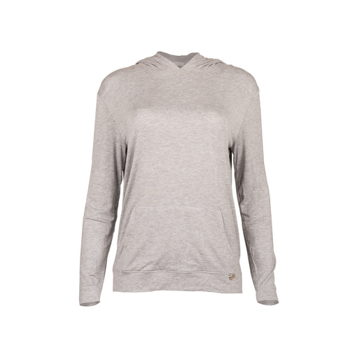 Grey Pure Cotton Sweatshirt