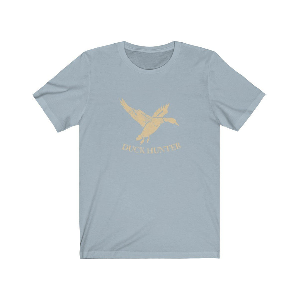 T-shirt - Duck Hunter For Men And Women - Wild Lifestyle Adventures