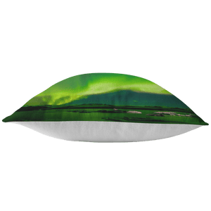 Northern Lights Pillow - Wild Lifestyle Adventures
