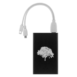 Portable Power Bank Oak Tree Outdoors - Wild Lifestyle Adventures