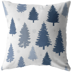 Fine Forest Throw Pillow - Wild Lifestyle Adventures