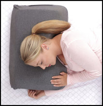 Tinnitus sufferer pillow