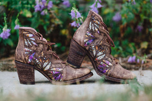 Miss Macie Boots Inspired Collection - TGIF