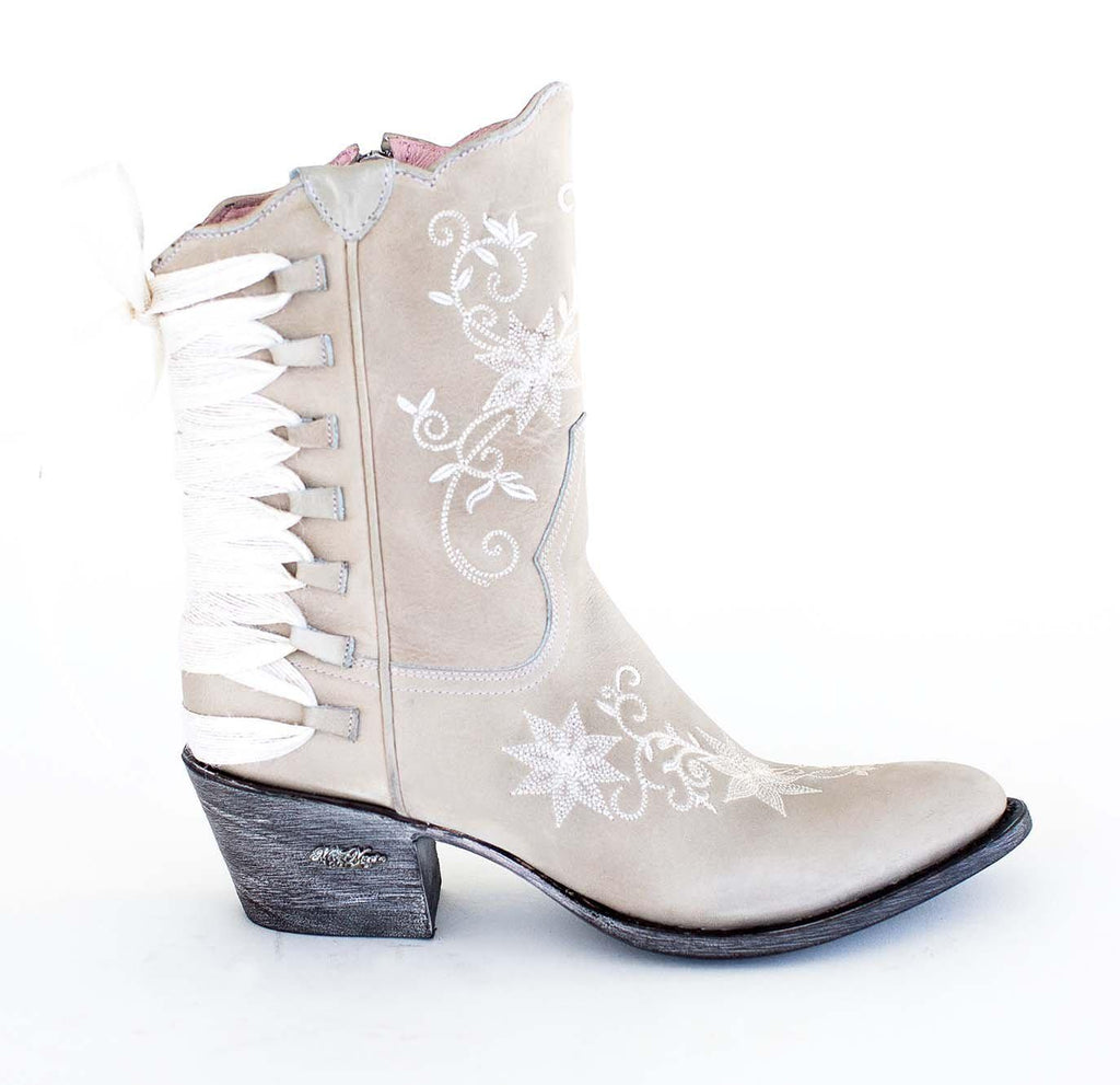 Miss Macie Boots Inspired Collection - Just Say Yes